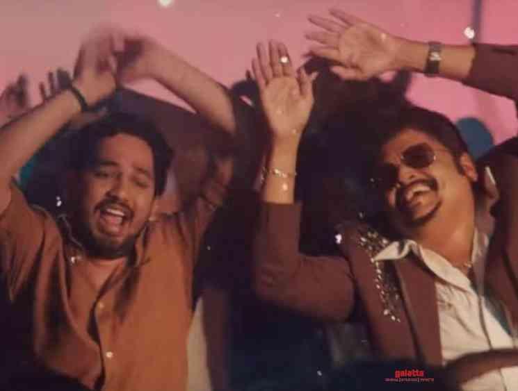 Naan Sirithal Happy Birthday Song Video Hiphop Tamizha Iswarya