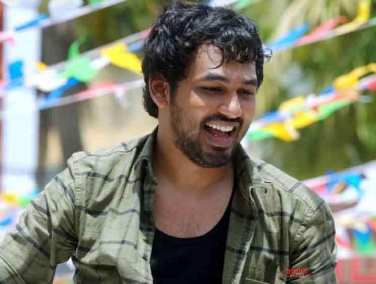 Naan Sirithal Keka Beka Video Song Hiphop Tamizha Iswarya Menon - Tamil Movie Cinema News