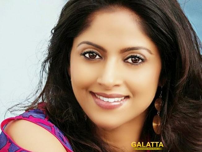 Nadiya as Suryah's wife?