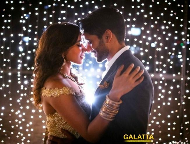Naga Chaitanya Samantha troubled Couple Siva Nirvana Majili one year of marriage