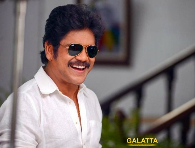 SCN is a traditional film : Nagarjuna