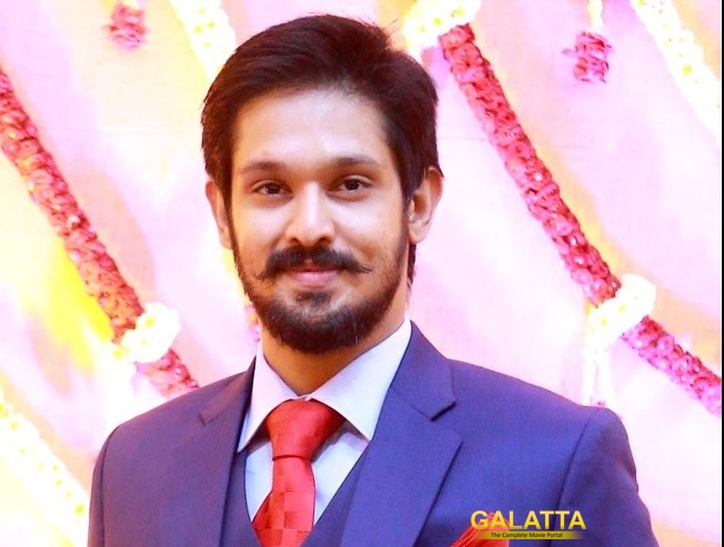 Sei will showcase me in different avatar: Nakul