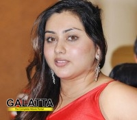 Namitha wants to play Silk Smitha!