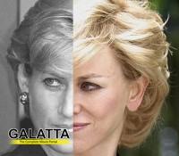 Naomi Watts finds playing Diana, tough!