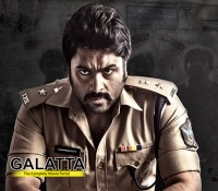 Asura to hit theatres on May 29