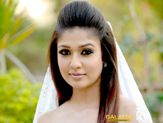 Why Nayantara is the Queen of Kollywood