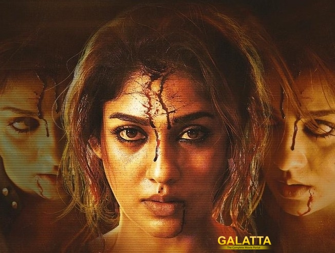 What is Nayantharaa's name in Dora?
