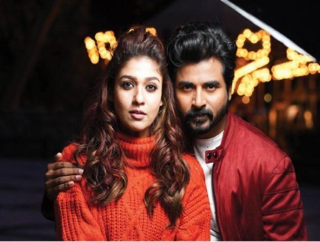 Mr Local first single Takkunu Takkunu with Sivakarthikeyan sung by Anirudh and music by Hiphop Tamizha