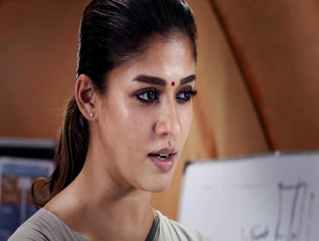 Nayanthara - Radha Ravi Controversy: Not In Good Taste At All - Latest Statement!