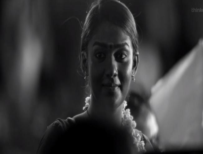 Watch the life of Bhavani from Lady Superstar Nayantharas Airaa here