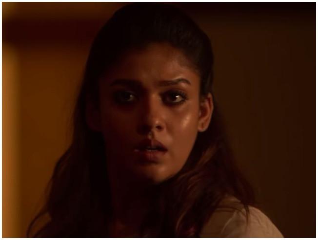 Watch Nayanthara's new chilling Airaa sneak peek here