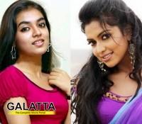 Amala and Nazriya to act together?