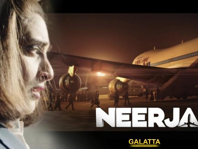Neerja declared tax free in Rajasthan!