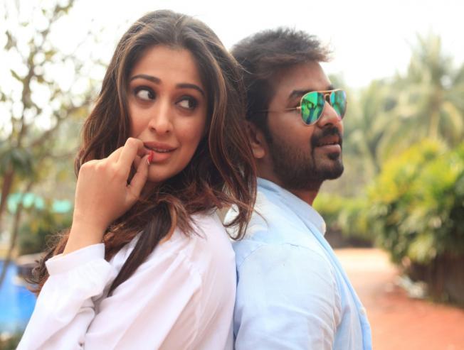 Neeya 2 Postponed New Release Date May 24th Jai Raai Laxmi Catherine Tresa Raai Laxmi