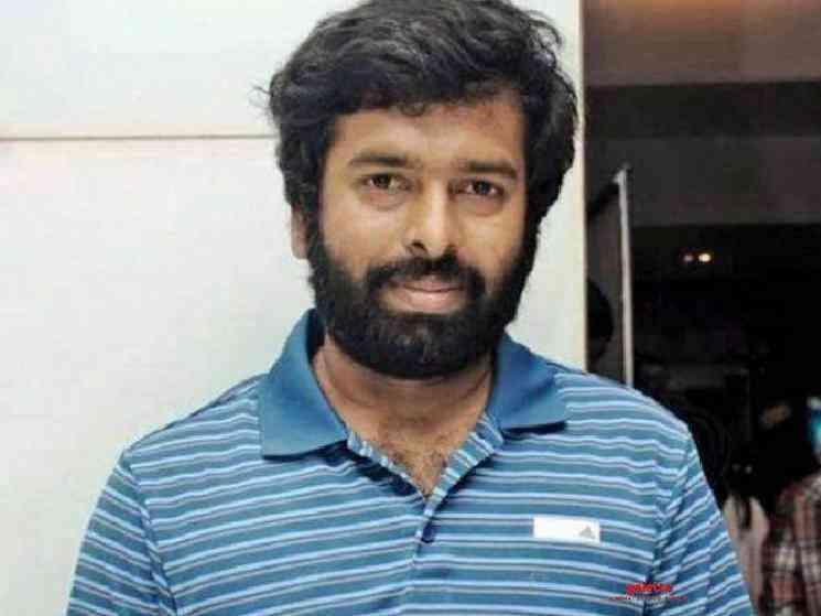 Santhosh Narayanan composed Jiiva Gypsy Desaandhiri song in 2002 - Tamil Movie Cinema News
