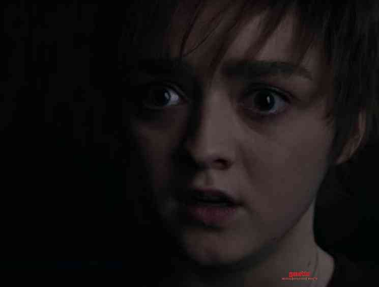 The New Mutants official trailer Marvels Maisie Williams - Tamil Movie Cinema News