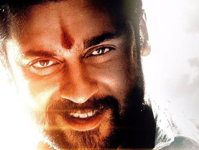 Suriya NGK Teaser to be played along with Karthi Dev teaser censored U certificate