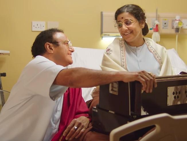 NTR Biopic Part 2 Trailer | Nandamuri Balakrishna | Vidya Balan