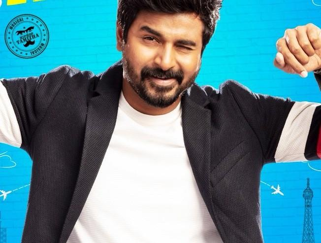Unexpected surprising announcement on Sivakarthikeyan's next - check out