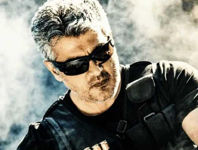 Thala 60 Ajith film to be directed by H Vinoth produced by Boney Kapoor official sources confirm
