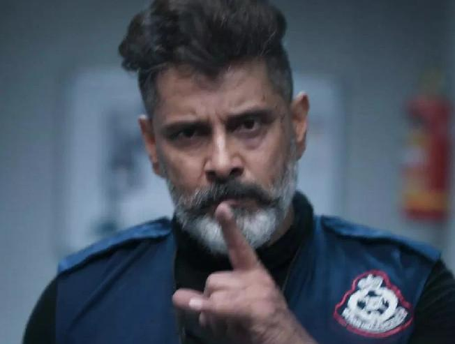 Chiyaan Vikram starrer Kadaram Kondaan planned to release by May end