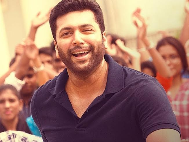 Jayam Ravi's next to be completely shot in abroad - exciting details here
