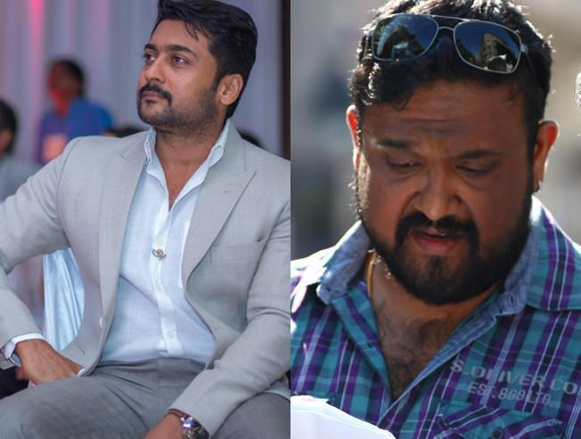 Big Breaking: Blockbuster Viswasam combo join hands for Suriya's next