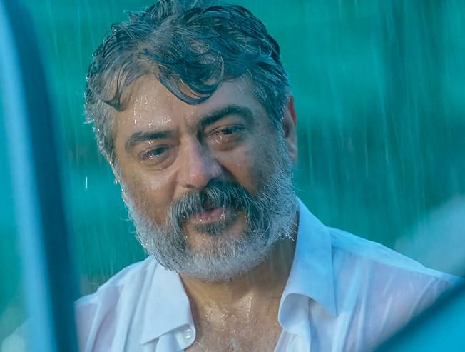 Ajith starrer Viswasam tops TRP ranking impression becomes the highest ever Sun TV