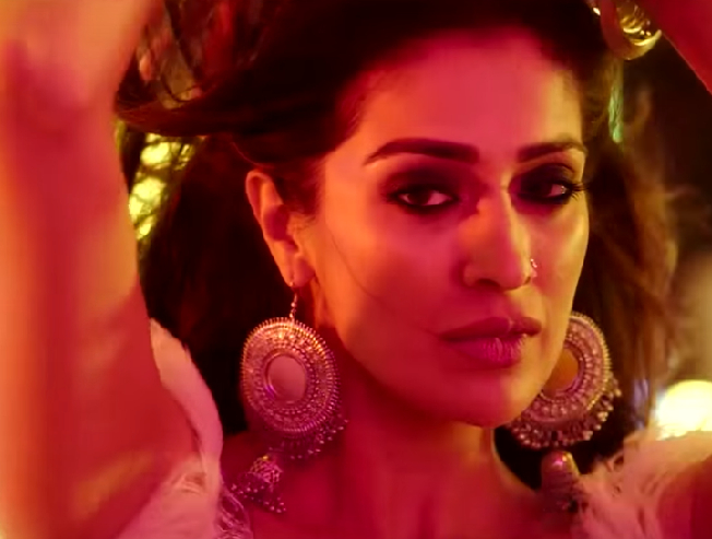 Raai Laxmi new hot video song from Where is the Venkatalakshmi