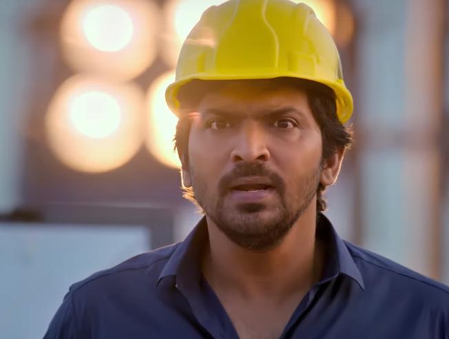 Vaibhav's Sixer Tamil Movie Teaser