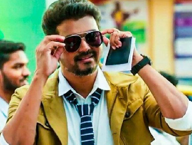 Vijay manager Jagadish is the line producer of Thalapathy 64