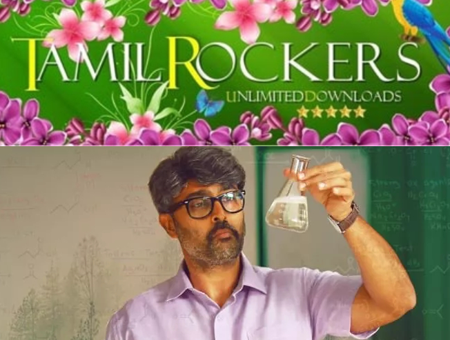 Leading actor's controversial statement on Tamilrockers