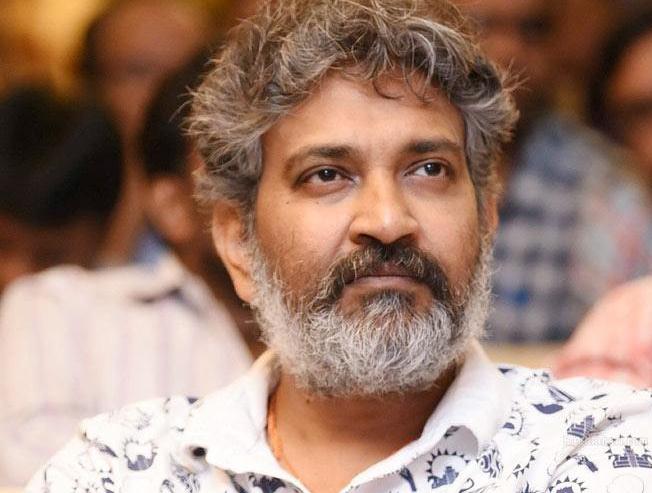 SS Rajamouli reveals that he was disappointed with this much hyped biggie