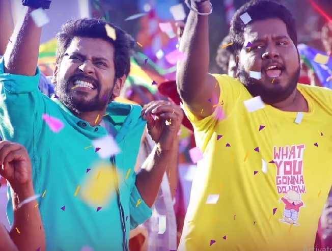 Internet Pasanga Viral Video Song from SK's next - Nenjamundu Nermaiyundu Odu Raja - Tamil Cinema News