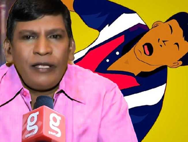 Breaking: Vadivelu opens up for the first time about Pray For Nesamani - watch video here - Tamil Cinema News