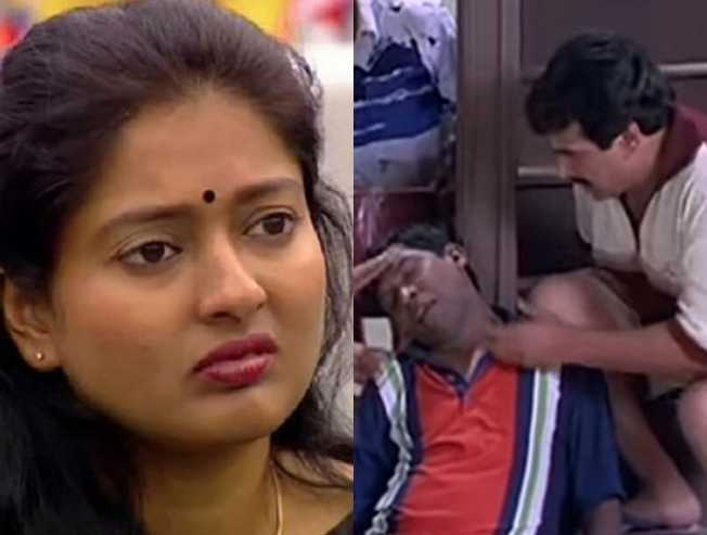 Former Bigg Boss contestant and actress pissed and angry with Pray for Nesamani trend - Tamil Cinema News