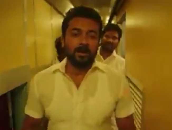 Suriya's NGK New Dance Promo Teaser   Thandalkaaran song - Tamil Cinema News