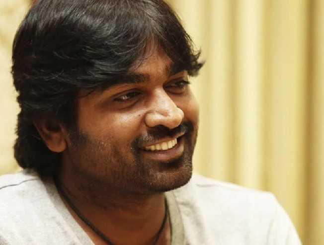 Exclusive update on Vijay Sethupathi's next biggie !!  - Tamil Cinema News