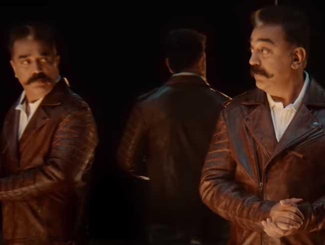 Bigg Boss 3 new promo released by Vijay TV ft Kamal Haasan