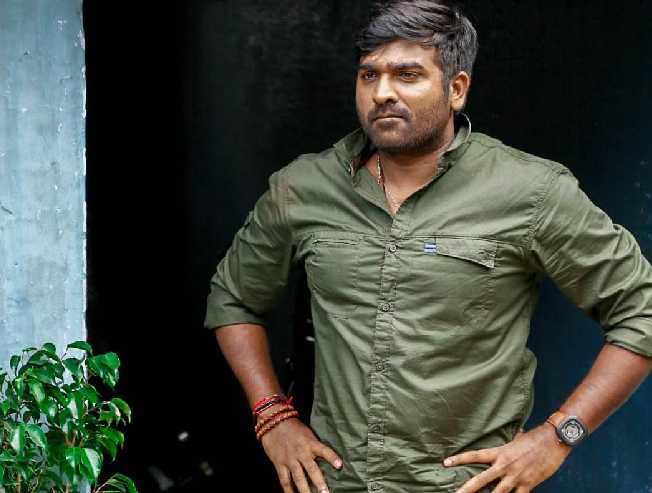 Vijay Sethupathi starrer Sindhubaadh to release on June 21