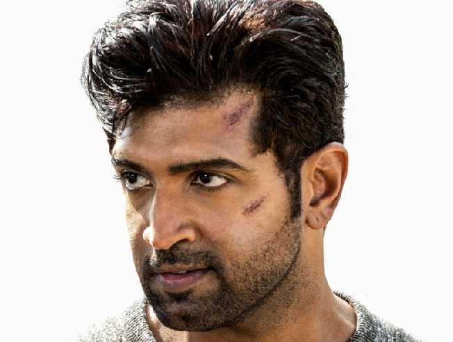 Mafia Sneak Peek Arun Vijay Karthick Naren - Movie Cinema News