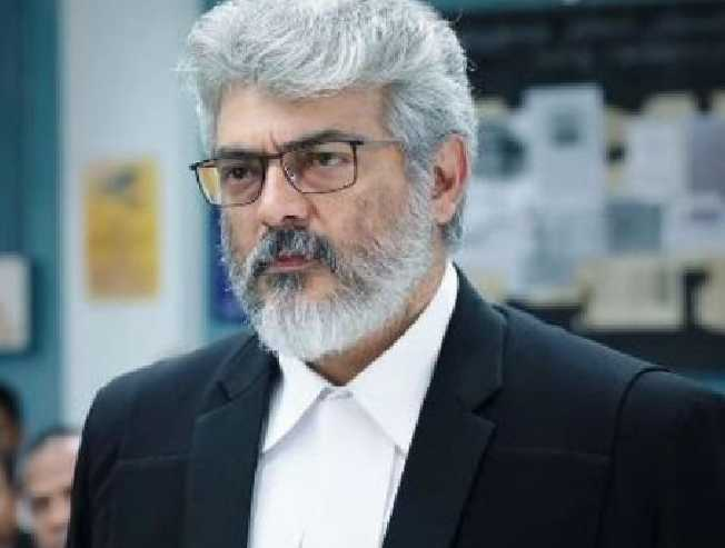 Massive: Producer Boney Kapoor's official statement on Thala 60