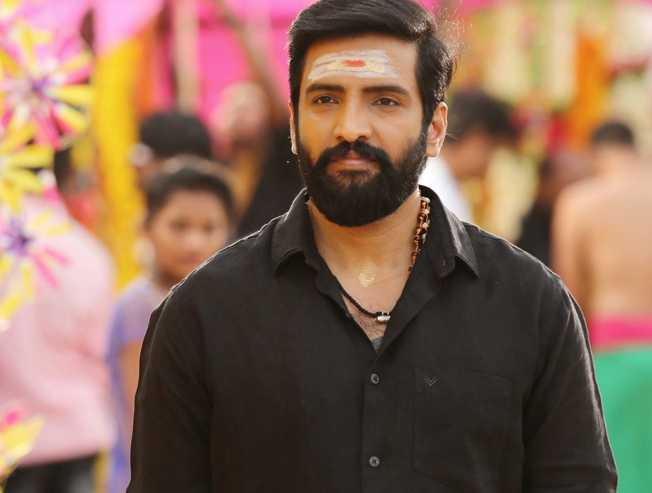 Dhillukku Dhuddu 2 director Rambhala to do a film for Abhishek Films Yogi Babu