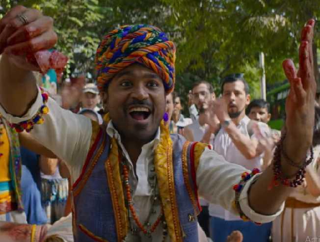 Dhanush starrer Pakkiri brand new trailer June 21 film release Ken Scott