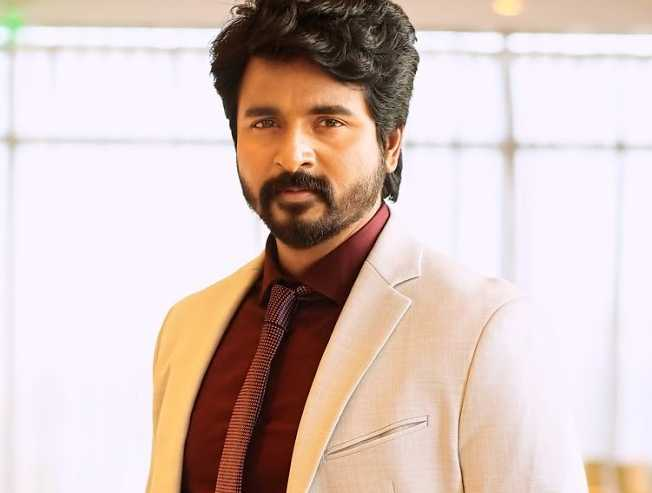 Pandiraj's word on SK 16 title buzz - check out