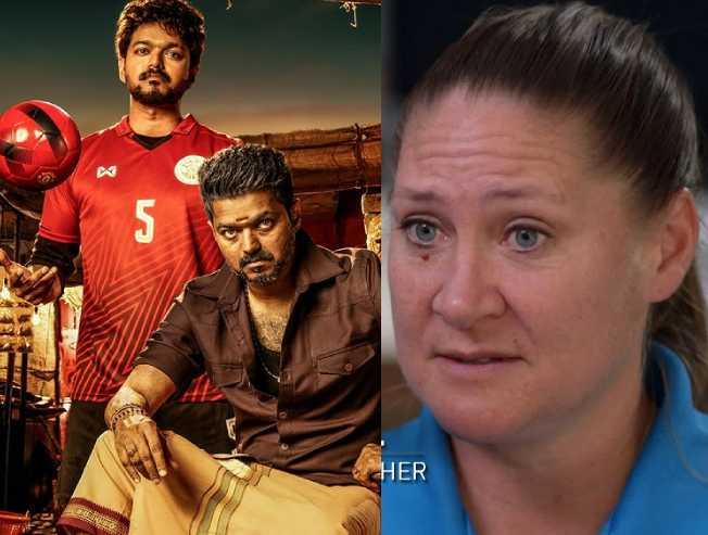 Wow: Hollywood Talent joins Vijay's Bigil