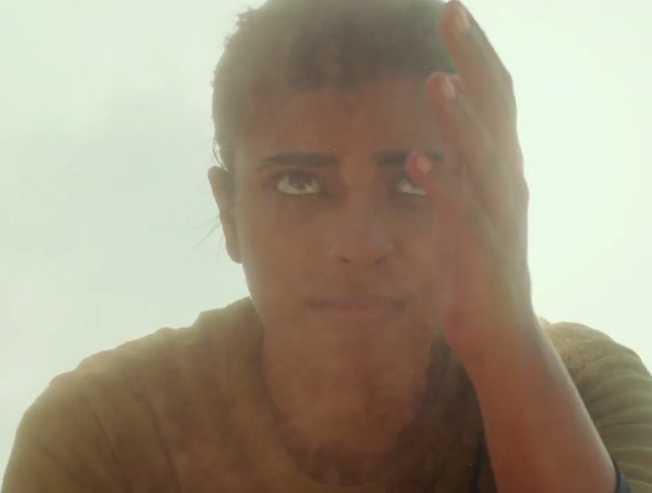 Aishwarya Rajesh Mismatch Telugu film official teaser