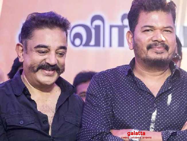 Shankar Indian 2 April 14 2021 Tamil New Year release plan - Tamil Movie Cinema News