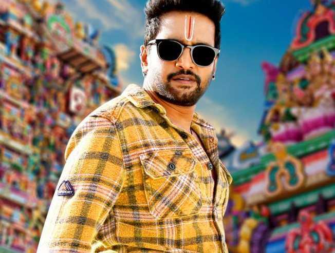 Santhanam A1 Tamil Movie Review by Galatta  - Tamil Movie Cinema News