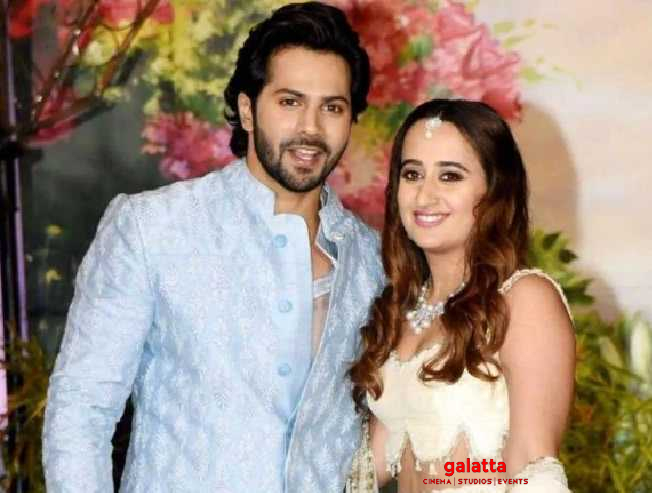 Varun Dhawan and his longtime beau Natasha Dalal to get married in THIS location?